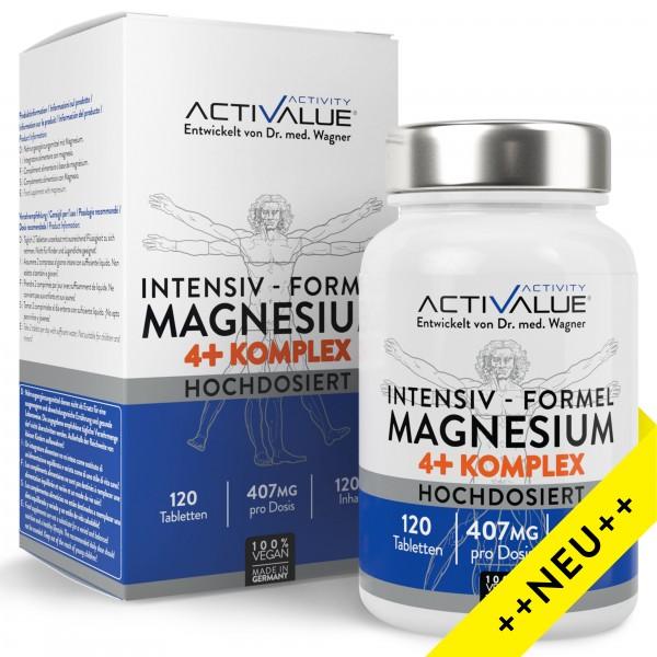 MAGNESIUM INTENSIV-FORMEL