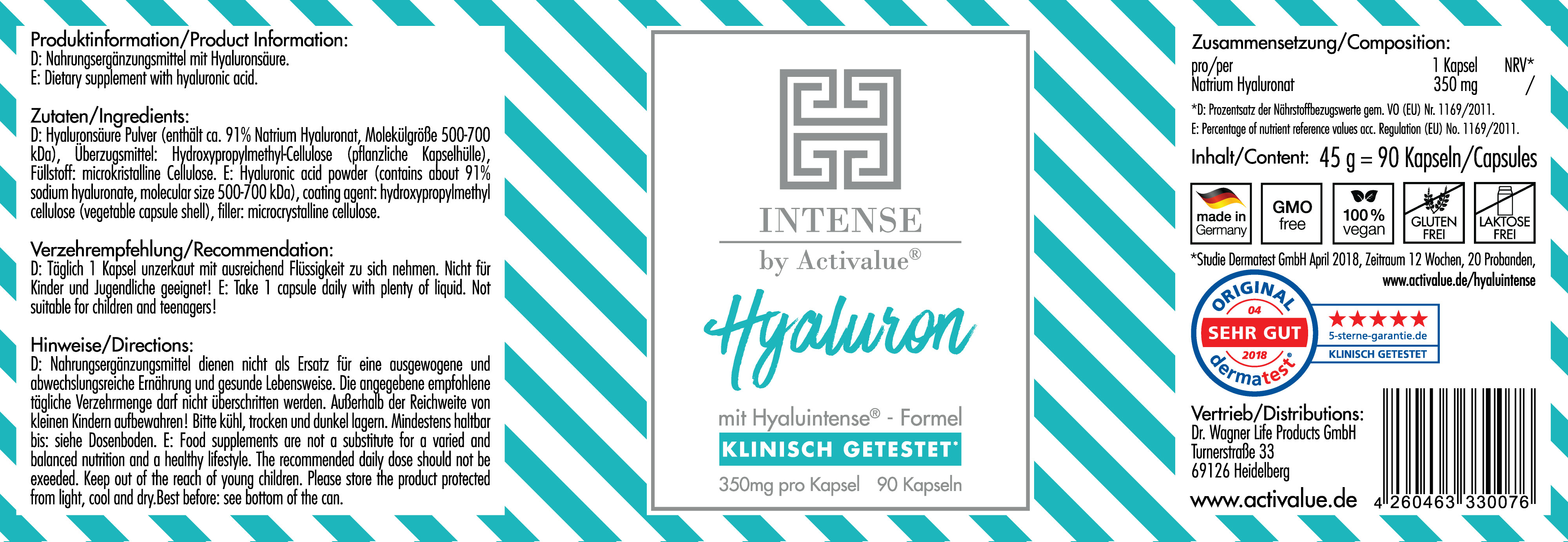 INTENSE_Hyaluron_Label